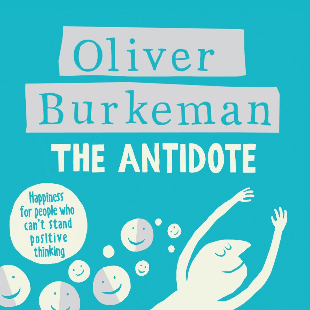 The antidote oliver